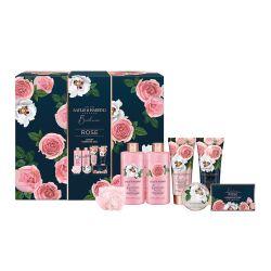 Boudoire Rose Keep Sake Box