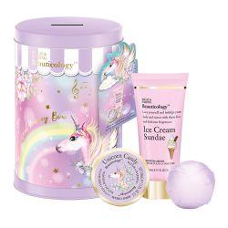 Beauticology Unicorn Money Box