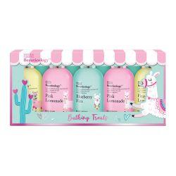 Beauticology Llama 5 Bottle Set