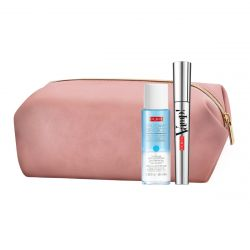 Vamp! + Two-Phase Make-Up Remover