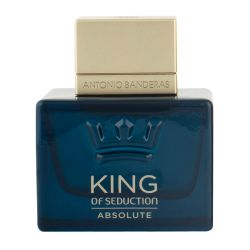 King of Seduction Absolute Eau De Toilette