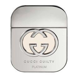 Gucci Guilty Platinum Edition Eau De Toilette