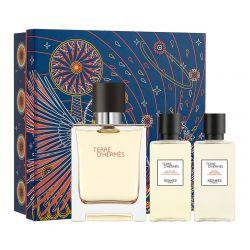 D'Hermes Eau Intense Vetiver Eau De Parfum