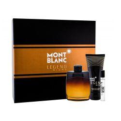Legend Night Eau De Parfum