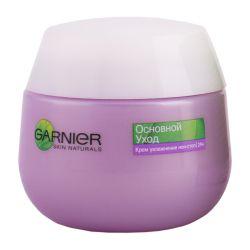 Skin Naturals Основной Уход Крем Увлажнение Нон-Стоп 24Ч