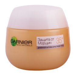 Skin Naturals Защита От Морщин 35+ Дневной Уход