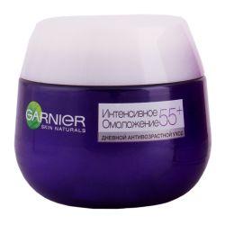Skin Naturals Интенсивное Омоложение 55+ Дневной Уход