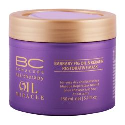 BC Bonacure Hairtherapy Oil Miracle Restorative Mask