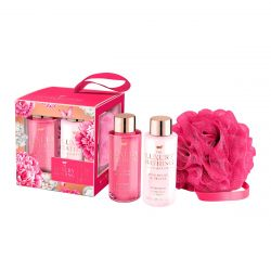 Pink Peony & Vetiver
