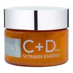 C+Dpro Vitamin Energy Nourishing And Deeply Moisturizing Cream
