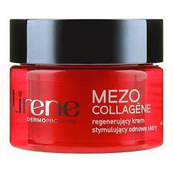 Mezo Collagene 40+ Ночной Крем