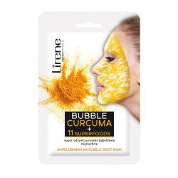 Bubble Curcuma + 11 Superfoods