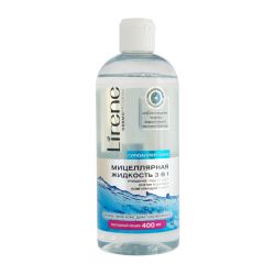 Мицеллярная  Жидкость  3в1