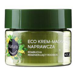 Natura Fermenty Эко Крем-Маска Восстанавливающая