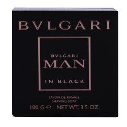 Man In Black Shaving soap