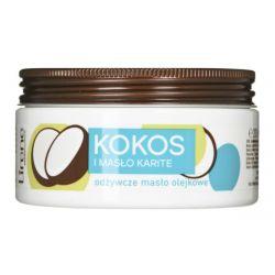 Питательный Крем-Баттер Кокос И Масло