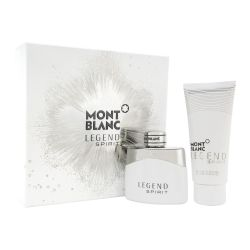 Legend Spirit Eau De Toilette