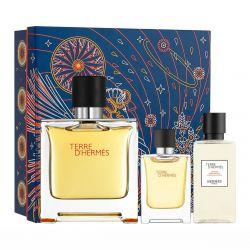 Terre D'Hermes Pure Parfum